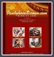 PantyhoseScreen, FerroCash, FerroNetwork