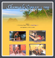 ShemaleScreen, FerroCash, FerroNetwork