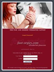 Foot-Orgies, FerroNetwork, FerroCash