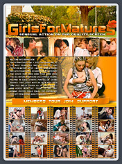 GirlsForMatures, FerroCash, FerroNetwork